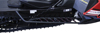 Air-frame Running Boards Black - For 12-19 Arctic Cat Yamaha