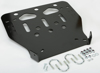 ATV Plow Mid Mount Kit - For 02-18 Yamaha YFM Kodiak Grizzly