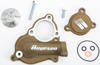 Waterpump Cover Impeller Kit Magnesium - 17-19 Kawasaki KX250F