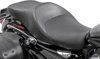 Tourist Vinyl Seat - For 04-18 Harley XL Sportster