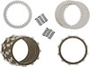 Complete Carbon Fiber Clutch Kit