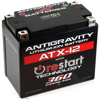 Restart Lithium Battery ATX12-RS 360 CA *RETURN*