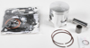 265cc Top End Piston Kit 68.50mm Bore (+2.10mm) - 93-01 Kawasaki KX250