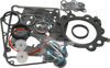 Complete EST Gasket Kit - For 07-17 HD Dyna Touring Softail FLRT
