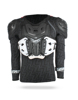 4.5 Body Protector L/XL 172-184cm Black - Hard Shell w/ 3DF