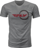 Standard Issue Tee Heather Grey 3X-Large