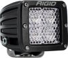 D-Series Pro Diffused Standard Mount Pod Light