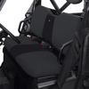 Bench Seat Cover Black - For 10-17 Polaris Ranger
