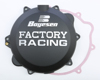 FACTORY RACING - CLUTCH COVER BLACk KTM/Husqvarna 250/300 Models