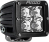 D-Series Pro Spot Standard Mount Pattern Pod Light