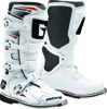 Sg-10 Boots White - Size 14
