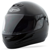 GM-38 Full-Face Helmet Black 2X-Small
