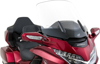 "Windshield Wraparound +4"" Clear - For 2018 GL1800 GoldWing"