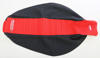 Pleated Gripper Seat Cover - For 09-13 Honda