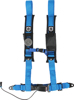 Auto-Style Driver Side Harness Blue