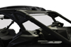 Clear Rear Windshield - For 2017 Can-Am Maverick X3 Turbo