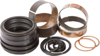 Fork Seal & Bushing Kit - For 97-04 Kawasaki KX500