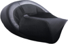 Big IST Solo Air-2 Seat For 06-17 Harley Dyna Models