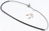Stainless Steel Hydraulic Front Brake Line - For 04-10 KTM
