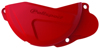 Clutch Cover Protector Red - For 10-17 Honda CRF250R