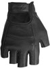 Women's Ranger Riding Gloves Black X-Large