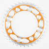 Aluminum Rear Sprocket 37T Orange - For 14-16 KTM