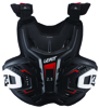 Chest Protector 2.5 50 to 80 kg Black