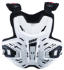 Chest Protector 2.5 50 to 80 kg White