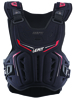 Chest Protector 3DF AirFit 150-198 lbs Black/Red