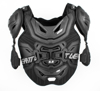 Chest Protector 5.5 Pro Black - Hard Shell w/ 3DF