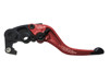 RC2 Shorty Red Adjustable Brake Lever