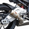 GP Slip On Exhaust - for 10-14 BMW S1000RR