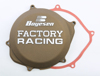 FACTORY RACING - CLUTCH COVER MAGNESIUM 09-16 Honda CRF450R