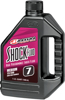 Medium Racing Shock Fluid 1QT