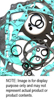 Complete Gasket Kit - For 00-06 Bombardier 2007 Can-Am