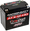 Restart Lithium Battery ATX12-HD-RS 480 CA