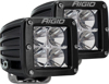 D-Series Pro Flood Standard Mount Pod Light (PAIR)