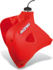 Large Capacity Fuel Tank 6.3 gal (Red) - 00-07 XR650R
