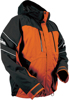Action 2 Riding Jacket Orange Large