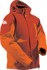 Women's Dakota Riding Jacket Orange 2X-Large