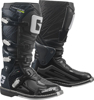 Fastback Boots Black US 10