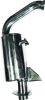 Stainless Steel Slip-On Exhaust - For 17-19 S-D Freeride Renegade Summit