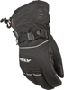 Ignitor 2 Heated Riding Gloves Small - Battery Powered