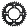 Aluminum Rear Sprocket 35T Black - For 83-17 Yamaha