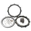 RadiusX Auto Clutch - For M8 Softails