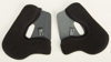 Gm-46X-1 Cheek Pads 15Mm 3X