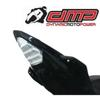 08-16 Yamaha R6 DMP Integrated LED Clear Tail Light - Integrated Tail Light