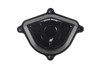 Cam Sprocket Cover Black - 2017 Kawasaki Z125