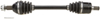 Rear Right Replacement Axle - For 09-14 Honda TRX420 Rancher