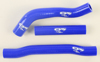 Radiator Hose Kit Blue - For 16-19 KTM Husqvarna 250/350